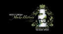 TAG Body Spray - Keep it Fresh, Make History