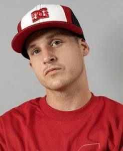 Rob Dyrdek is ready to Make Moves with TAG.